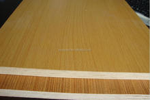 melamine laminated plywood sheet melamine 4x8 sheets