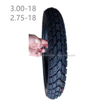 motorcycle tire and tube 2.75-17