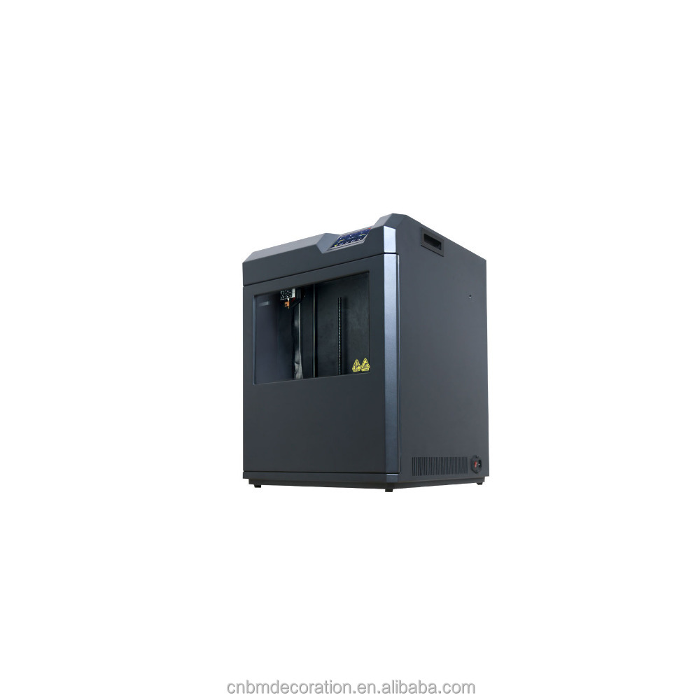 3D printer series equipped with dual-extruder and used in many industries such as science researching