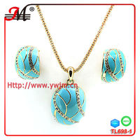 TL698 1 Fashion Jewelry Manufacturer Thailand