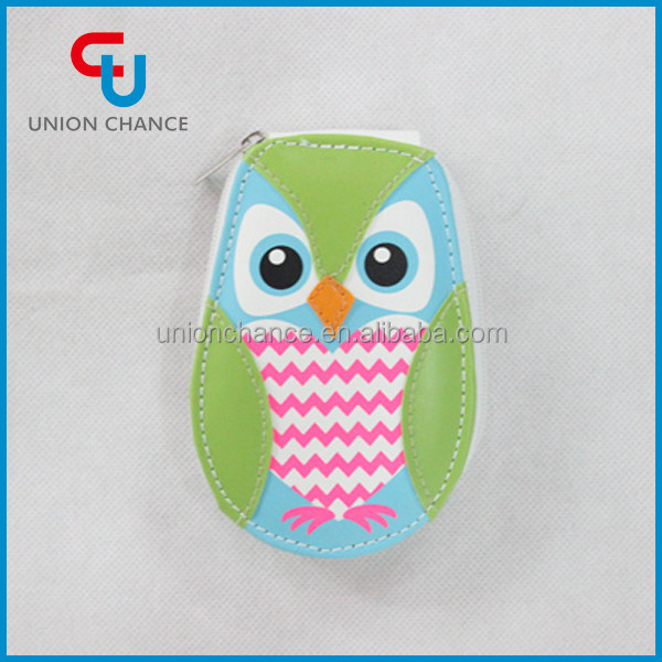 7PCS Owl Sharp Fashion Small Makeup Kits
