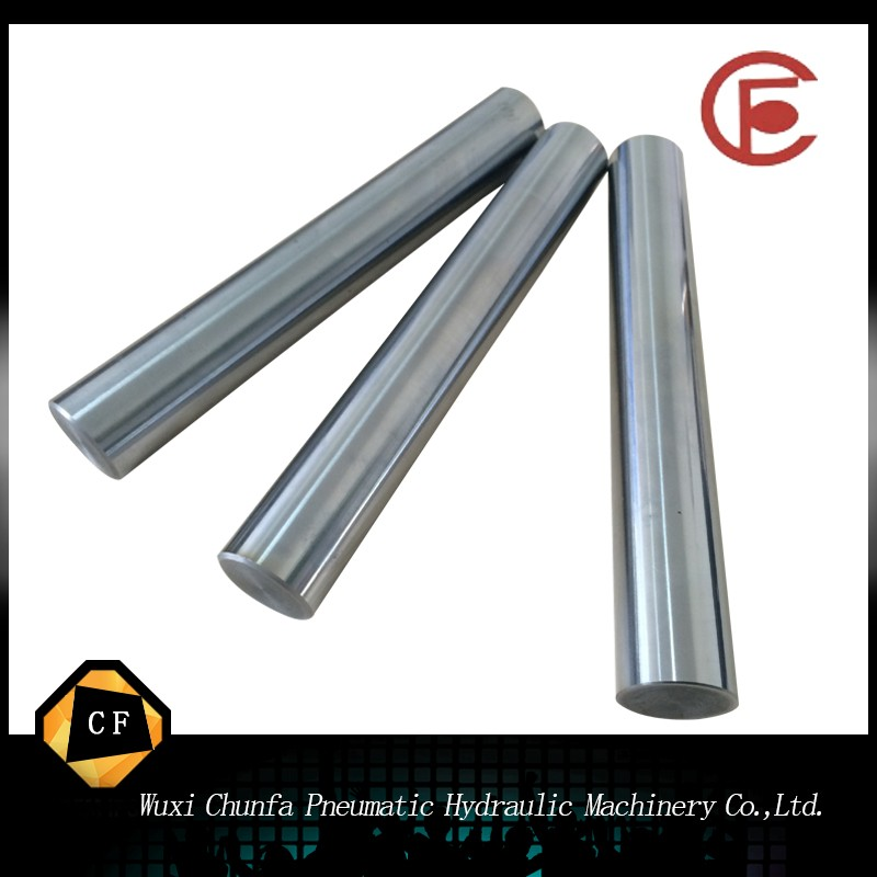 Forged round steel blank steel rod