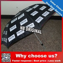 large umbrella sale/uv umbrella golf