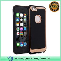 yexiang best protective armor mobile case for iphone 5 cell phone cover gel