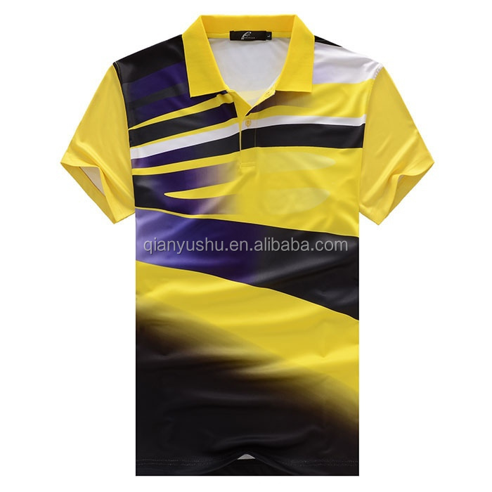 men polo design t shirt wholesale