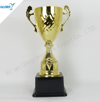 The Best Metal Trophy Cup For Events