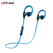 Outdoor sport quality wireless bluetooth headphone stereo bluetooth earphone