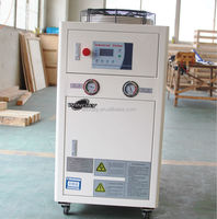 chiller water cooling machine portable chillers