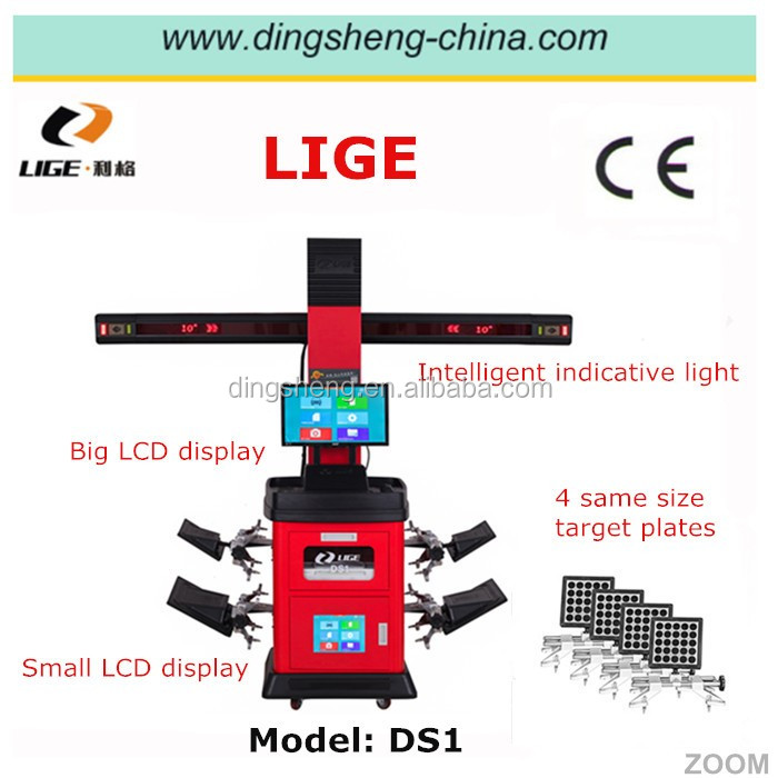 Wheel alignment price, states inspection alignemnts with tire brakes DS1