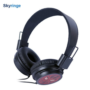 best selling and New call center headset microphone for kids headphone