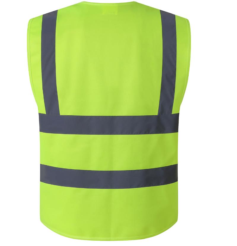 Malaysia Safety Clothing Traffic Vest Product On Alibaba