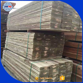 HOT sale China preservative wood boards for wood house
