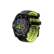 1.3 Inch Screen Mp3 Player Sport Fitness Pedometer Bluetooth Touch Screen 2G Gsm Sim card Watch Mobile Phone Wrist Smart Watch