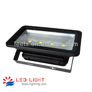 high quality 200w outdoor led flood light for billboards