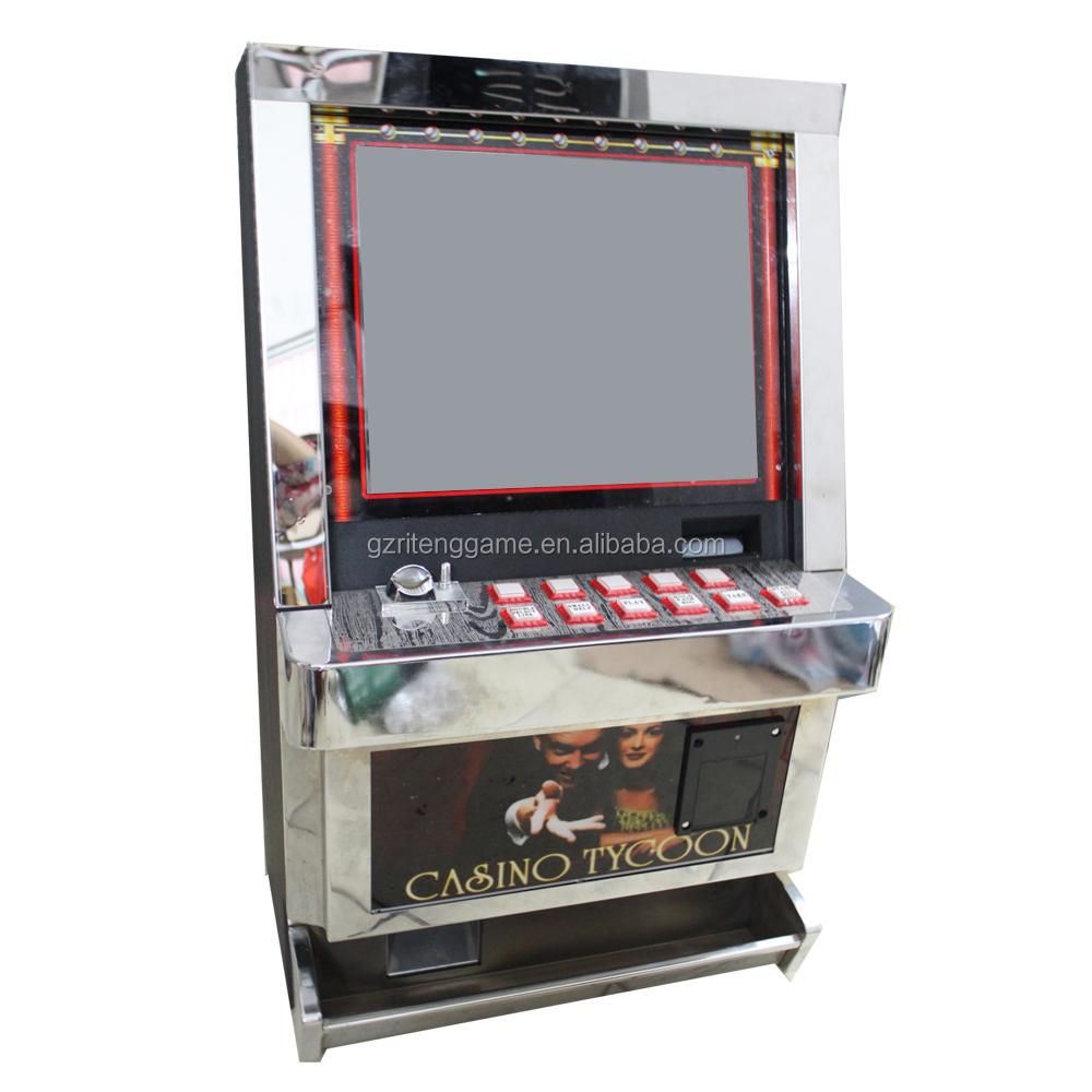 cheap slot machine