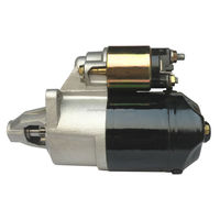 High-quality 12v Renewed car Starter for Toyota Starier OEM: 28100-13020 Lester: 16766 Engine: 4K