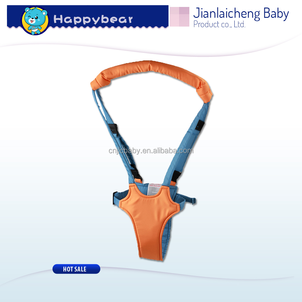 Unique Softtextile Inflatable Simple Outdoor Baby Walker China Direct Sale 4 In 1 Baby Learning Helping Walker With Safety Belt