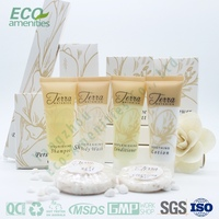 High Quality Toiletries, Restaurant & Hotel Supplies