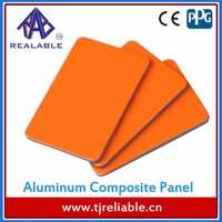 Composite Sandwich Panel 3mm Reynobond Aluminum Composite Panel
