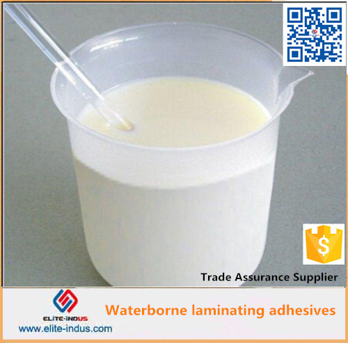 Bopp film lamination glue for laminating machine
