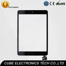 Best price Replacement Digitizer Touch Screen Replacement Glass for iPad mini 1/2