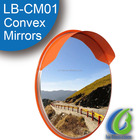 Safety convex mirrors for outdoor and indoor made in China