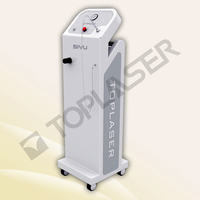 2014 CE approved oxygen jet peel skin rejuvenation beauty equipment