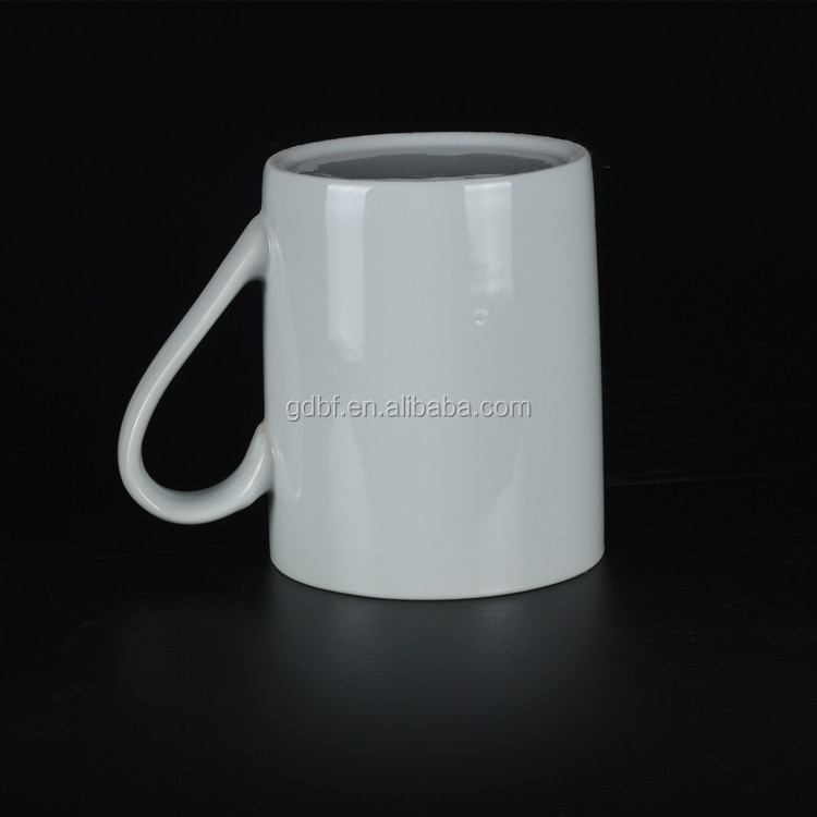 Bulk items round shape coffee mugs