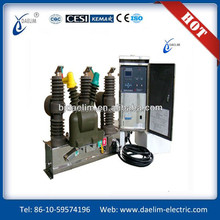 ZW32-12F/630-20 Outdoor 11kv Automatic Recloser
