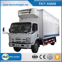TKT-1000S Diesel Engine Thermo King Truck Refrigerator For Sale