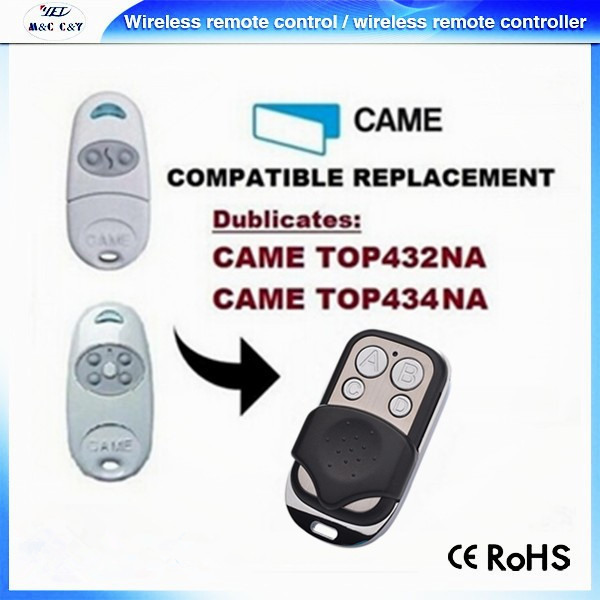 On Sale 433mhz Universal Wireless copy Remote Control Duplicator YET026