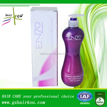 Factory price deep reparing hair shampoo brands with collagen