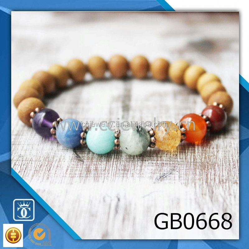 street style natural stone bracelet brown banded agate pipe bracelets fashion jewellery wholesale uk