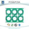 One stop FR4 Electronic Board manufacture, advanced PCB SMT/Through Hole Equipment