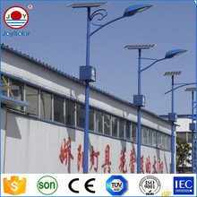 low price china solar street light lithium battery and long bright lighting time