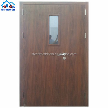 30 Inch Restaurant Entry Door With Side Lite