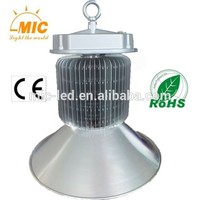 newest design 300w high bay led light fixture made in China