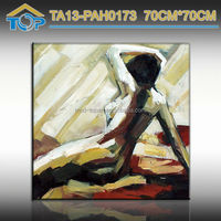 Wholesale Oil Painting Nude Girl