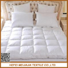 Goose Feather Bed Mattress Topper