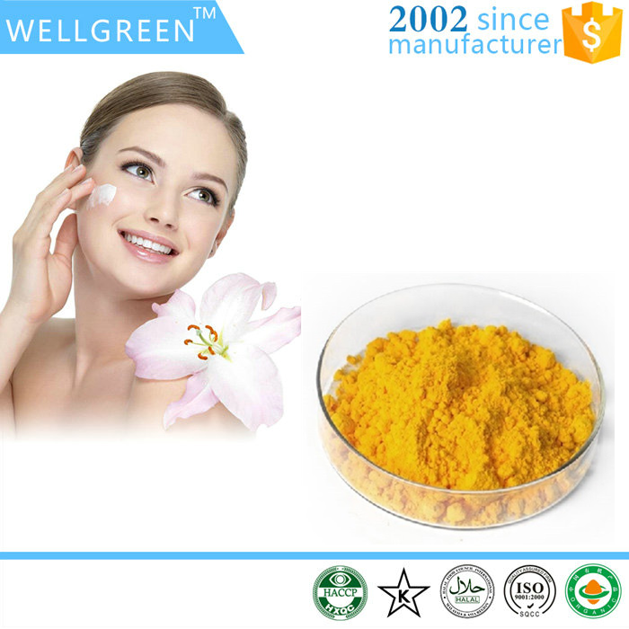Standard quality coenzyme q10 china for health care powder bulk