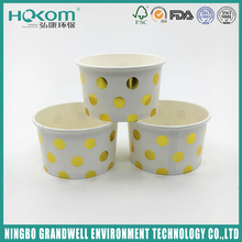 Hot Selling Good Quality Disposable Paper Soup Bowl