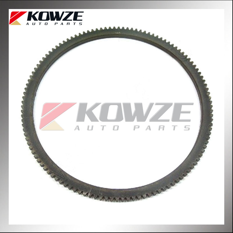 Flywheel Ring Gear for Mitsubishi Pajero Sport Pickup Triton L200 V32 V44 V46 V98 KH4W KH8W K64T K74T KB4T MD024812