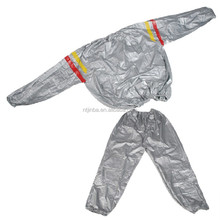 hot sale pvc sauna suit for lose weight
