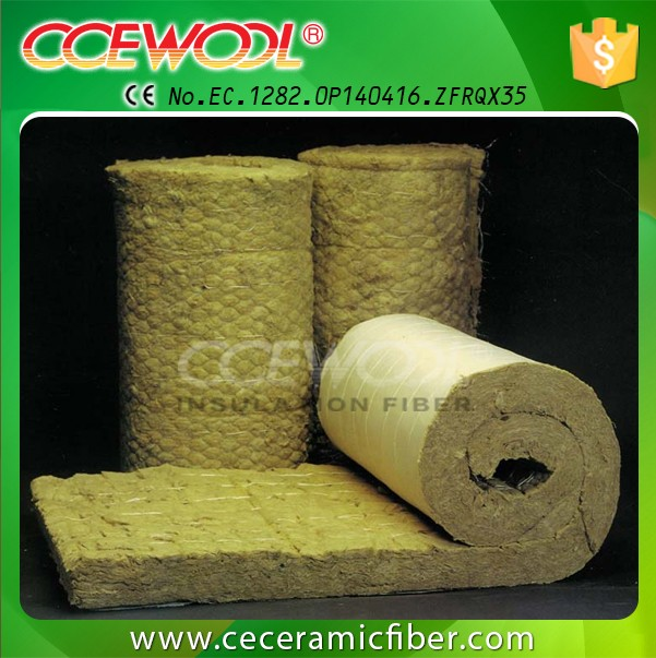 Ce Building Thermal Insulation Fireproof Rockwool Buy