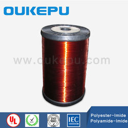 ISO Certificated enameled aluminum wire dealer