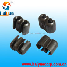 Tianjin OEM steel cable stop for bicycle frame