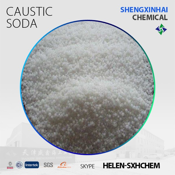caustic soda granular 99% /sodium hydroxide/ Naoh( 500g free sample)