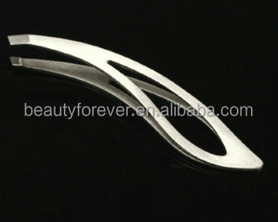 New Style Professional Salons Personalized Tweezers Eyebrow