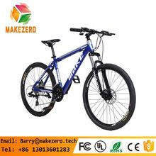 Factory price 26 aluminum alloy frame mountain bike bicycle for young