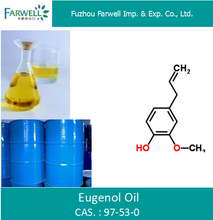 Farwell Natural Eugenol Oil 97-53-0
